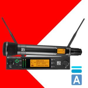 Electro-Voice RE3-ND96 bežični ručni vokalni mikrofon   Artist d.o.o. Bosna i Hercegovina, Banja Luka, Sarajevo