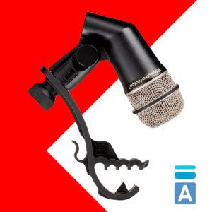 Electro-Voice PL35 instrumentalni mikrofon :: Artist d.o.o. Banja Luka, Sarajevo