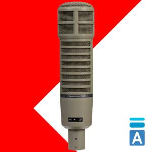 Electro-Voice RE20 studijski mikrofon :: Artist d.o.o. Banja Luka, Sarajevo