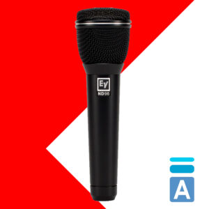 Electro-Voice ND96 vokalni mikrofon   Artist d.o.o. Bosna i Hercegovina, Banja Luka, Sarajevo