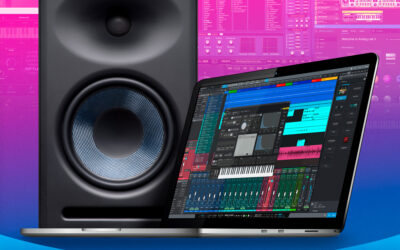 Studio One 5 Prime i Studio Magic Plug-In Suite – Besplatni uz sve Presonus monitore