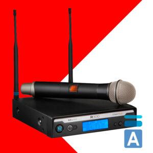 Electro-Voice R300-HD ručni bežični vokalni mikrofon | Artist d.o.o. Bosna i Hercegovina, Banja Luka, Sarajevo