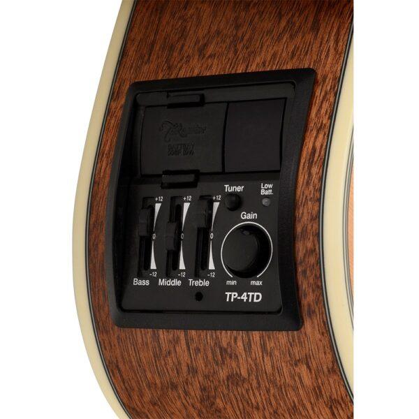 Takamine GD20CE-NS akustična ozvučena gitara