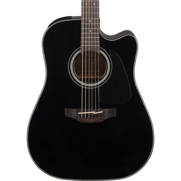 Takamine GD30CE-BLK akustična ozvučena gitara