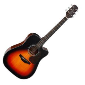 Takamine GD15CE-BSB akustična ozvučena gitara