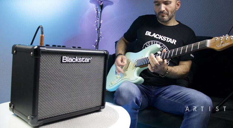 Blackstar ID:Core V3 pojačala za gitaru