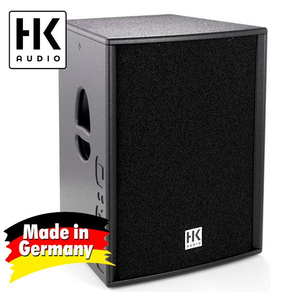 HK Audio Premium PR:O 15 :: Artist d.o.o. Banja Luka, Sarajevo