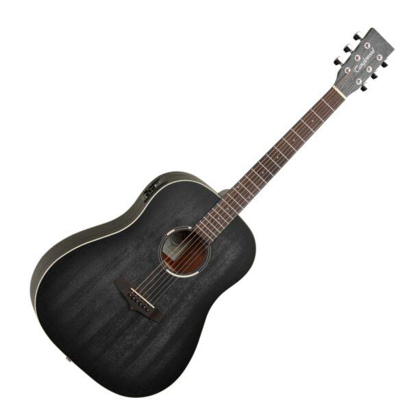 Tanglewood TWBB SD E Blackbird ozvučena akustična gitara